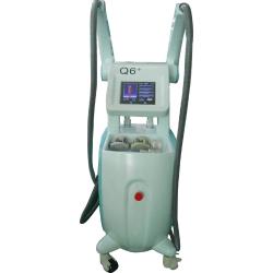 Аппарат вакуумно-роликового массажа Q6+(Аналог LPG)